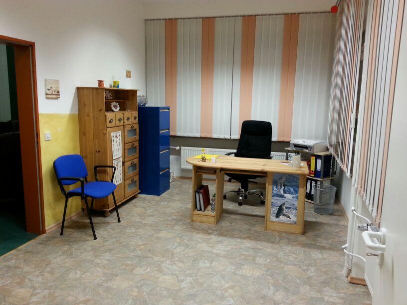 Das NEUE Behandlungs- und Massagezimmer